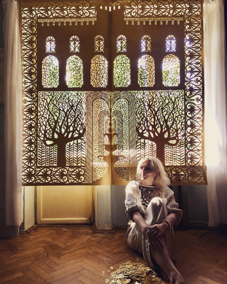 Украинский дизайн на биеннале Revelations в Париже (фото 5)