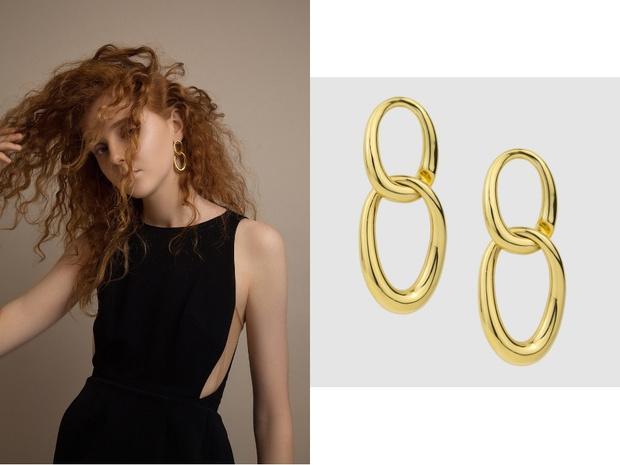 Доступная роскошь: ювелирные украшения российского бренда Copine Jewelry (фото 6)