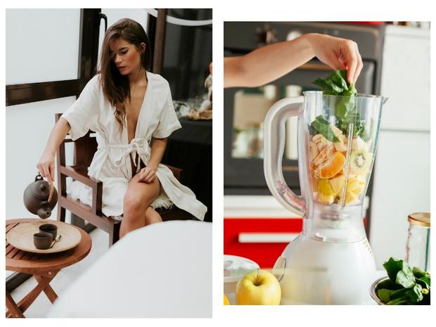 5 причин добавить шпинат в свой ежедневный рацион (фото 8)