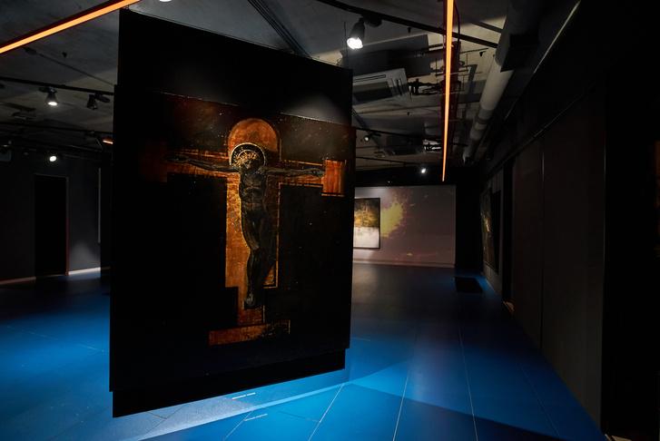 Галерея VS Unio: площадка-трансформер для любого искусства (фото 6)