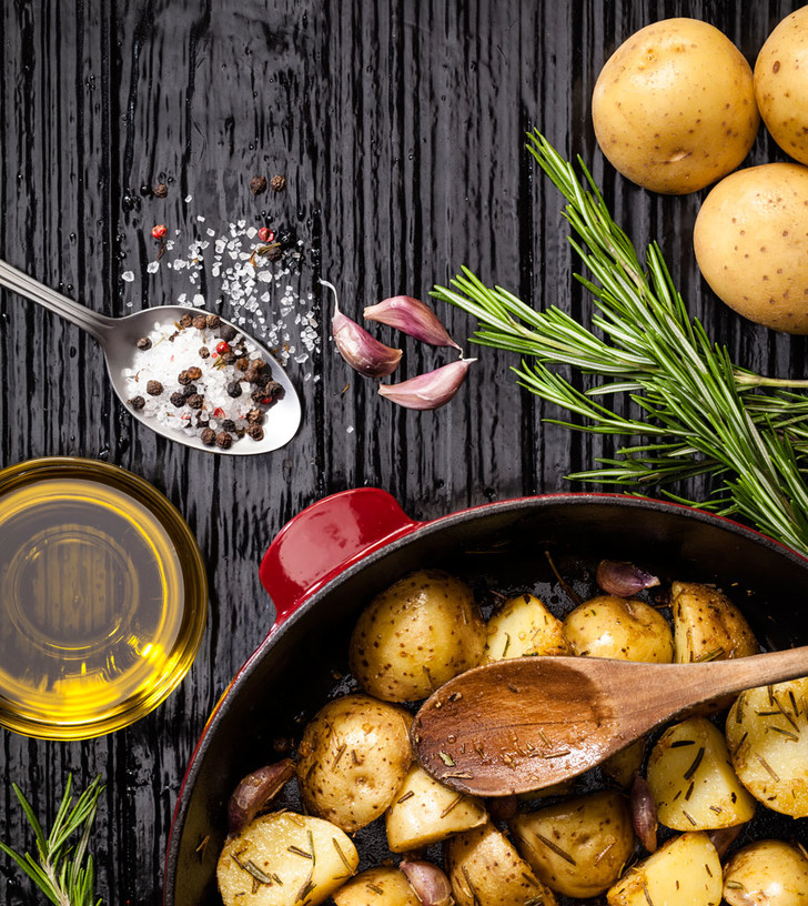 Что происходит с телом, когда вы едите картофель? (фото 19)