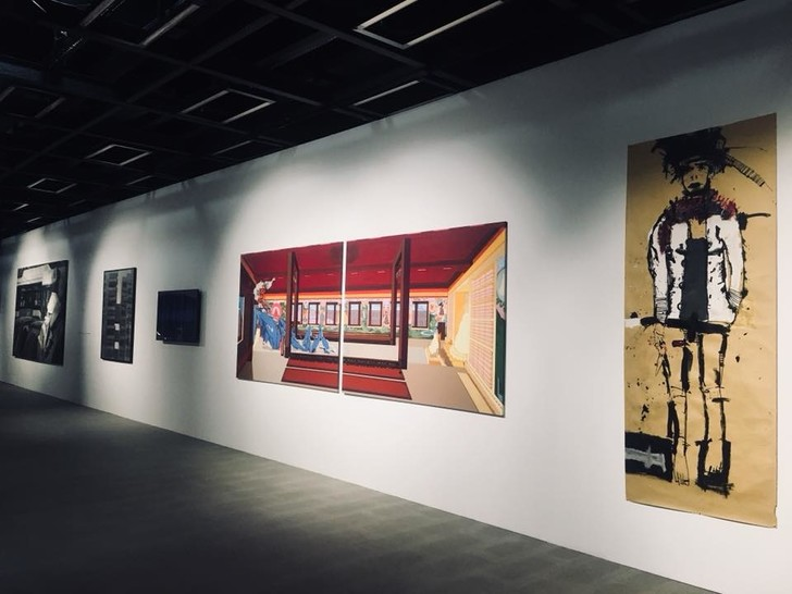 Выставка галереи «Триумф» в Санкт-Петербурге (фото 6)