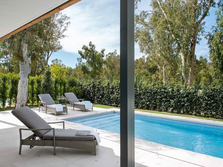 Дом с панорамными окнами в Испании 240 м² (фото 5)
