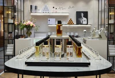 В ГУМе открылся поп-ап бутик Maison Christian Dior (галерея 1, фото 0)