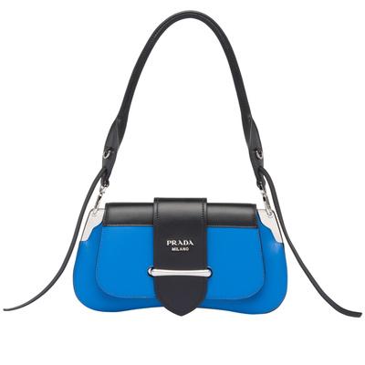 Prada впустили новую модель сумки (галерея 1, фото 0)
