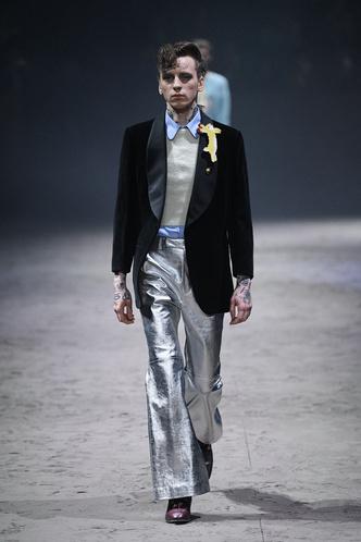 Показ Gucci стал манифестом против токсичной маскулинности (фото 16.1)