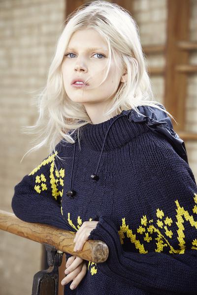 Патрик Демаршелье снял новую имиджевую кампанию Zara