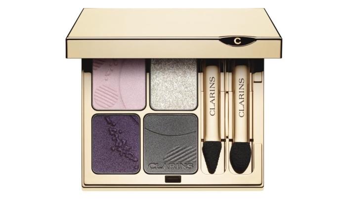 Коллекция макияжа Opalescence от Clarins