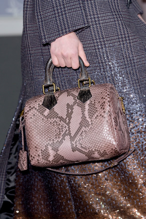Показ Louis Vuitton коллекции сезона Осень-зима 2013-2014 года Prêt-à-porter - www.elle.ru - Подиум - фото 548813