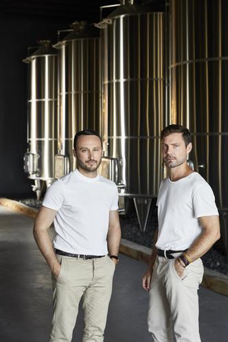 Винодельня по проекту Humbert & Poyet в Провансе (фото 1)