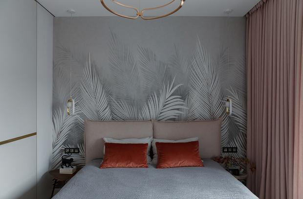 Квартира 75 м² в центре Перми для молодой семьи (фото 14)