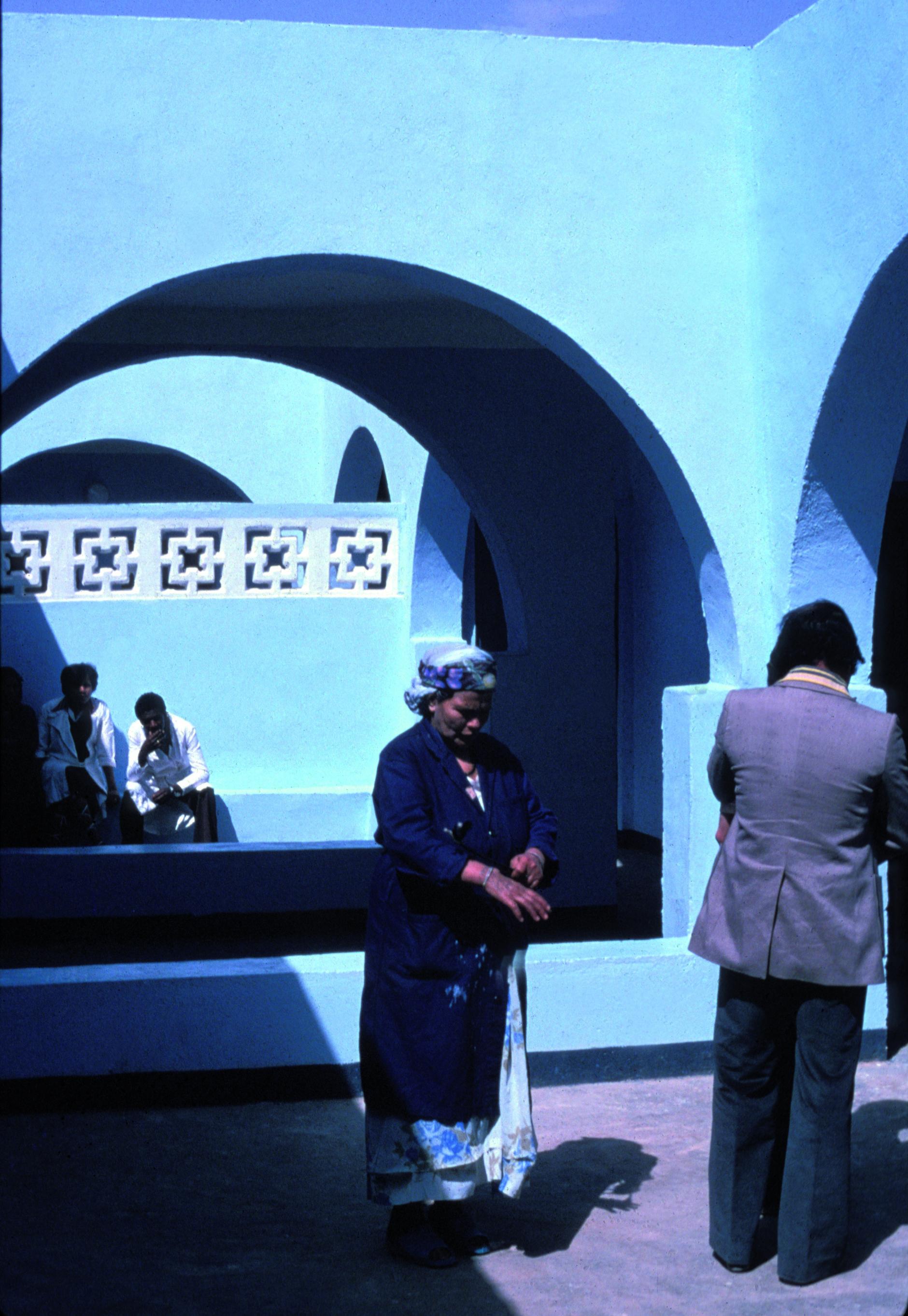 Рикардо Бофилл: самый известный архитектор постмодернизма (галерея 30, фото 2)