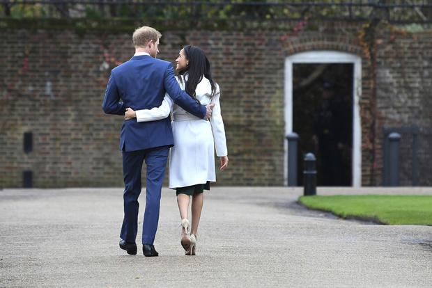 Принц Гарри отказался от брачного контракта (фото 5)