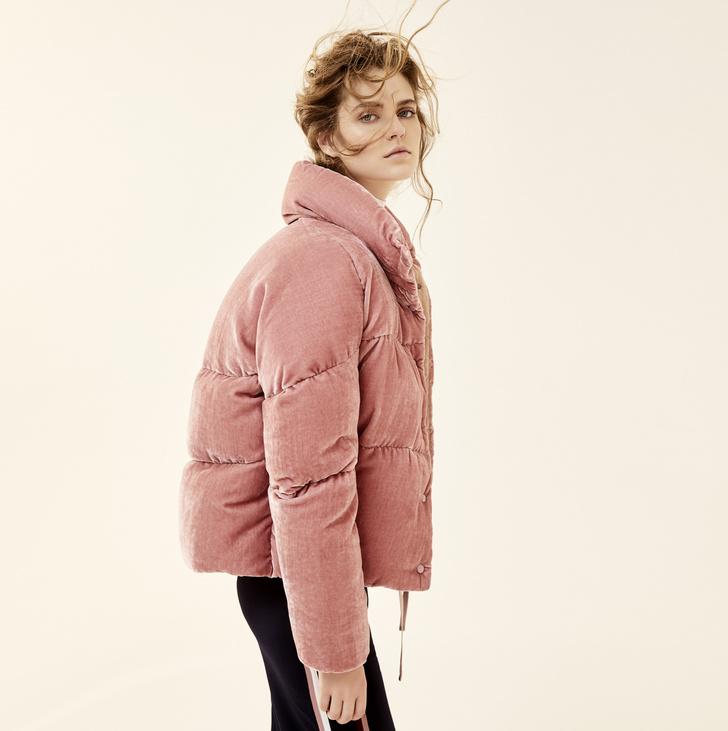 как правильно стирать куртку