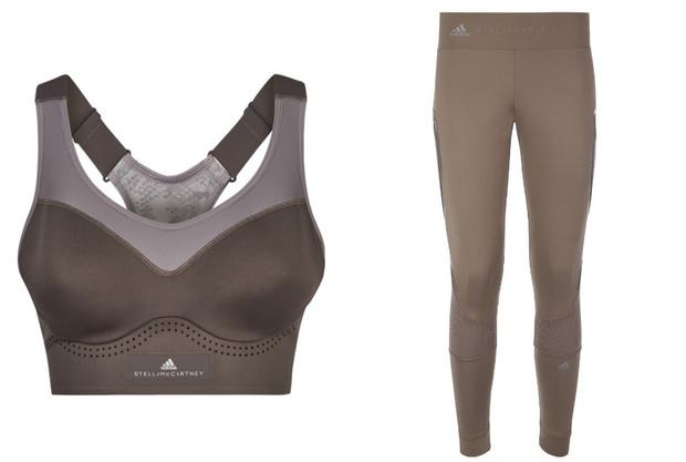 Лучшая версия себя: спортивная форма, которая точно вдохновит вас на домашние тренировки (фото 8)