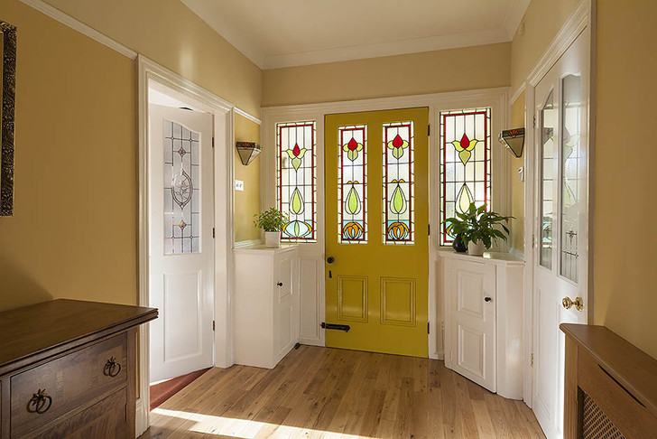 5 правил фэн-шуй: дверь как вход в счастливую жизнь фото [3]