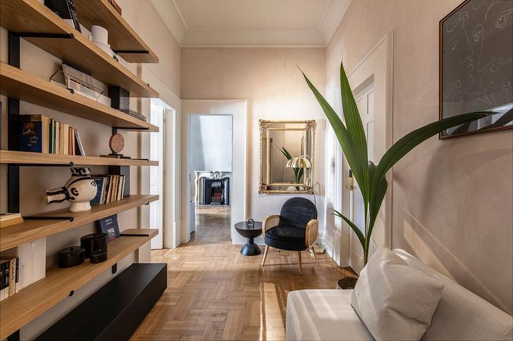 Уютный бутик-отель Monsieur Didot в Афинах (фото 3)