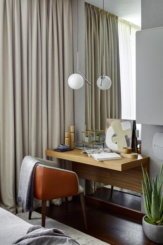 Квартира 108 м²: проект Анастасии Рыковой и Анастасии Божинской (фото 24)