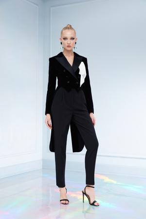 Maison Bohemique представил лукбук коллекции couture осень-зима 18/19 (фото 14.1)