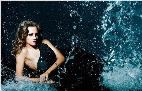 #hansgrohe_конкурс Вода удивительна и необыкновенна, это - подлинное чудо природы. ...