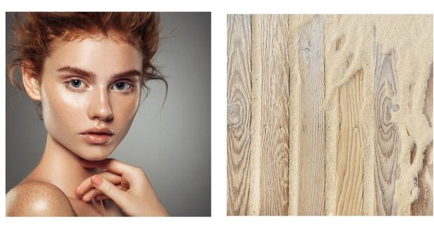 Как правильно маскировать несовершенства кожи (фото 11)
