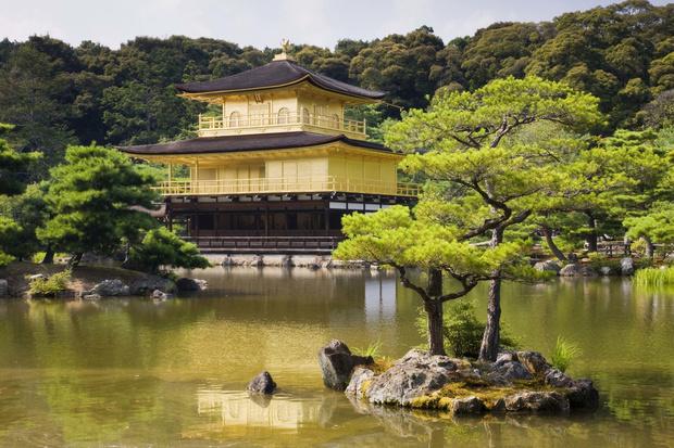 Записки у изголовья: гид по Японии (фото 44)