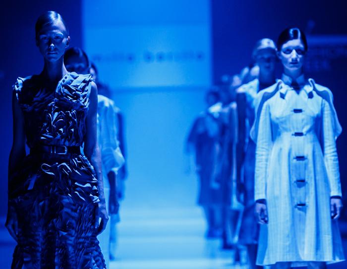 В северной столице стартует St.Petersburg Fashion Week 3