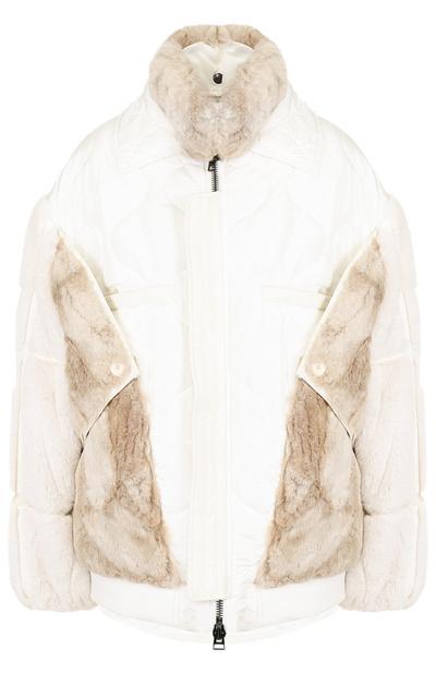 Ваша светлость: как носить белый total look зимой (галерея 4, фото 0)