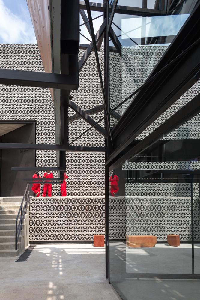 Фрида Эскобедо: инки и Гарвард (галерея 8, фото 5)