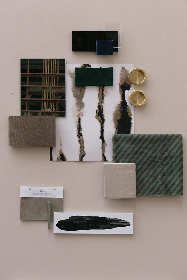Дизайнер Ольга Мальева о том, что ее вдохновляет (фото 2)