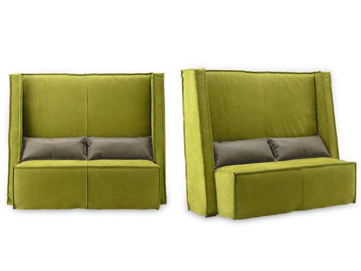 Топ-10: диваны с высокой спинкой (фото 9)