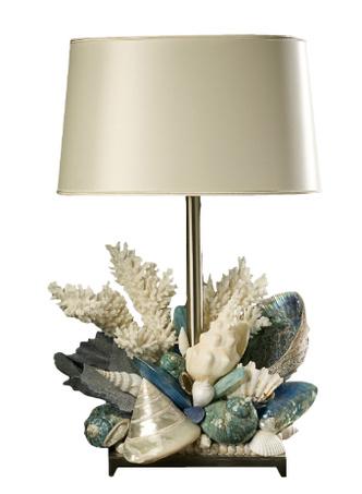 Настольная лампа, Thomas Boog