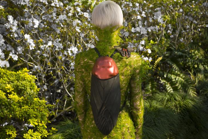 Украинский дизайн на биеннале Revelations в Париже (фото 24)