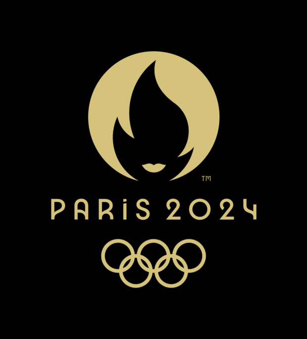 Золотая парижанка: какие страсти разгораются вокруг логотипа Олимпиады-2024 (фото 5)