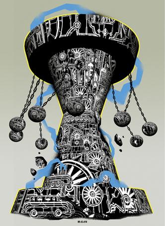 art, IKEA, street-art, design
