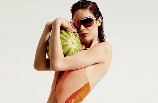 Как сжигать больше калорий в жару 6