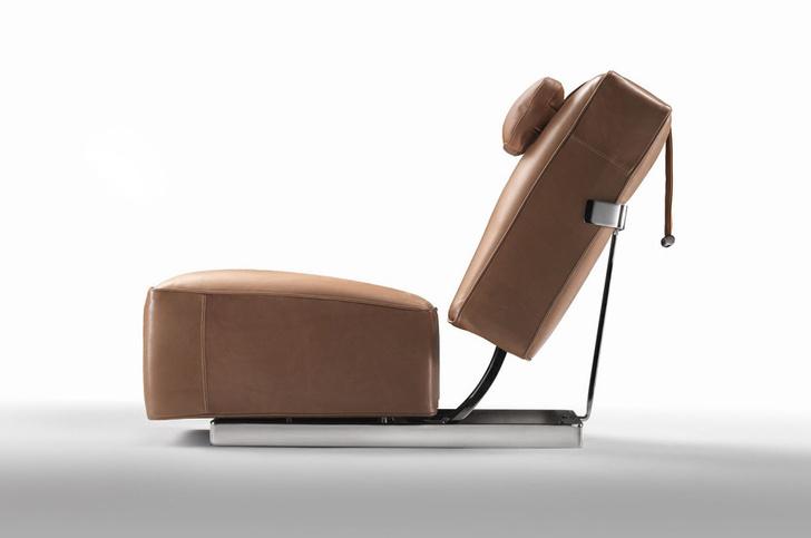 Топ-10: уютные лаунж-кресла для русской зимы (фото 4)