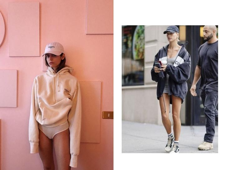 Лето никто не отменял: модные кепки 2020 (фото 6)