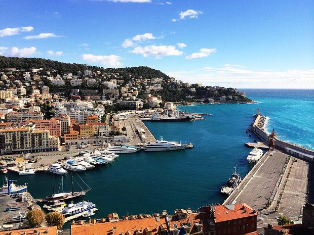 Неделя удовольствий: 7 причин запланировать отпуск в Ницце (фото 1)