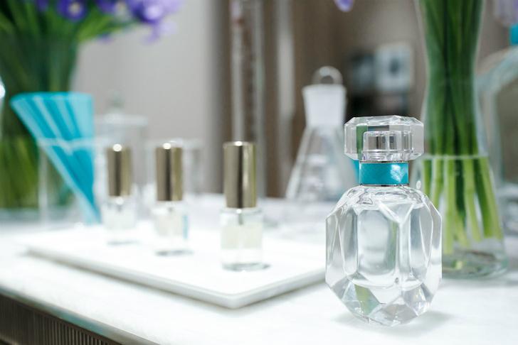 В Москве состоялась премьера аромата Tiffany & Co. фото [11]