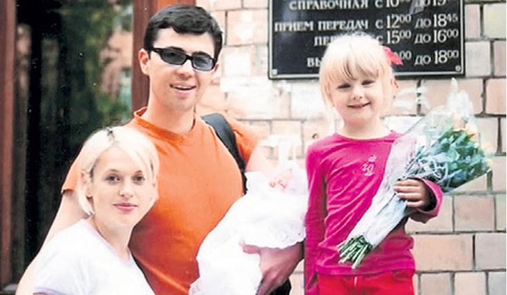 Первое интервью жены Сергея Бодрова: «Прилетел в мою жизнь, как птица, так и улетел» фото [1]