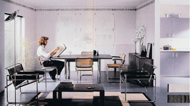Дизайнер Теренс Конран: гений удобства (фото 13)