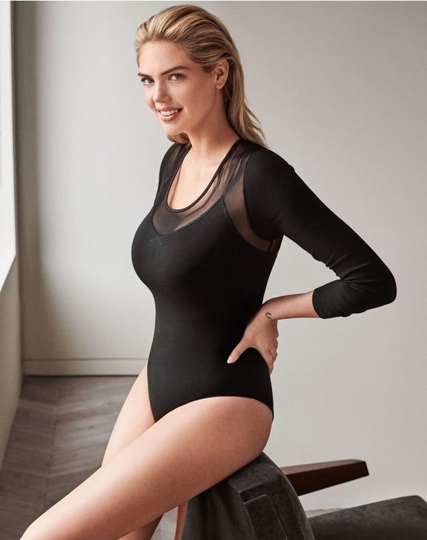 За что самая сексуальная модель на планете критикует Victoria's Secret? (фото 1)