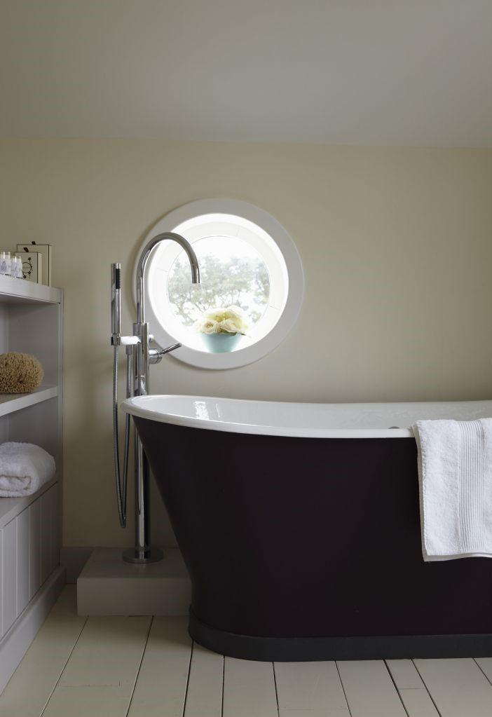Краска для маленьких комнат: лайфхаки и советы (фото 5)