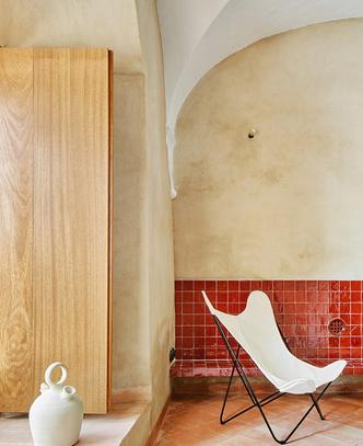 Домик в деревне: гестхаус в Испании от студии Lucas y Hernandez-Gil (фото 4.1)