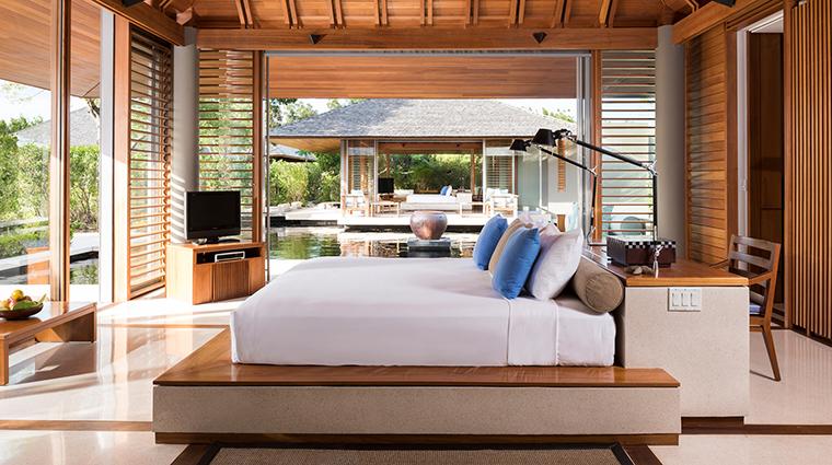 ТОП-10 дизайнерских отелей на островах (галерея 24, фото 1)