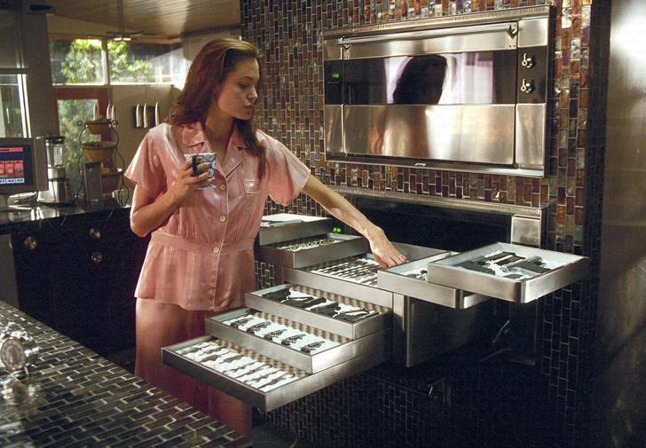 Кухни из кино: 15 интерьеров (фото 1)