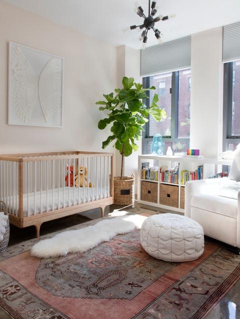 15 вдохновляющих детских для малыша (галерея 1, фото 3)