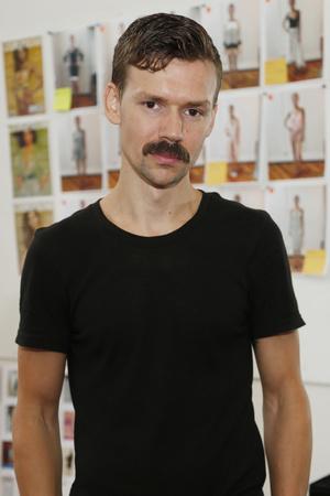 Адам Селман