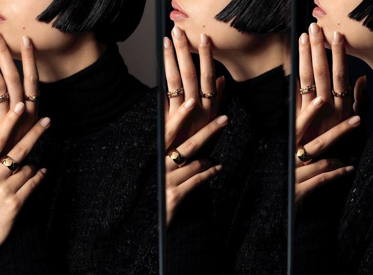 Только по любви: украшения из новой коллекции Chanel Coco Crush (фото 14)